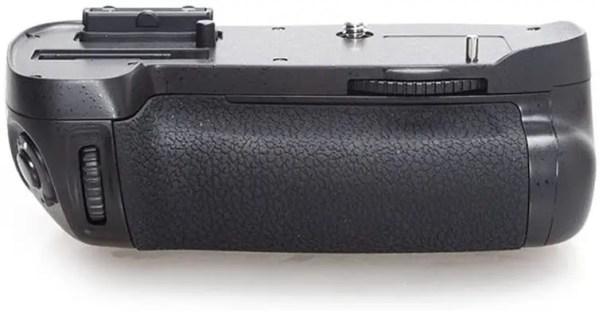 Phottix BG-D600 Battery Grip For Nikon D600