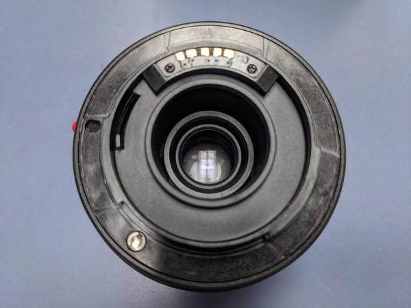 Tamron AF 28-80mm f/3.5-5.6 Minolta