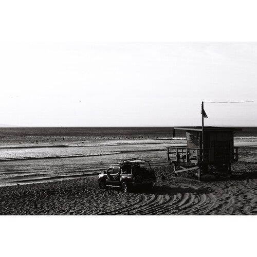 Lomography Fantome Kino 8 Black and White Negative Film