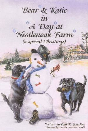 A Day at Nestlenook Farm
