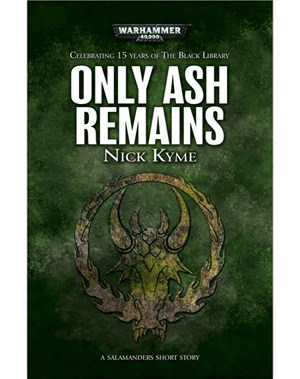 Only Ash Remains