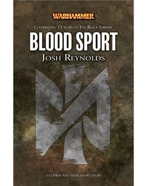 Blood Sport (eShort)
