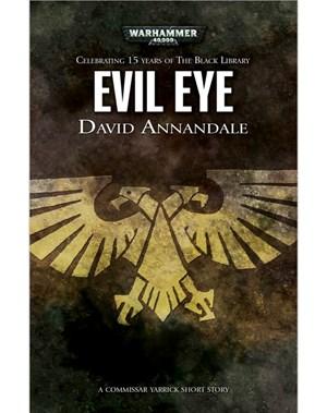Evil Eye (eShort)