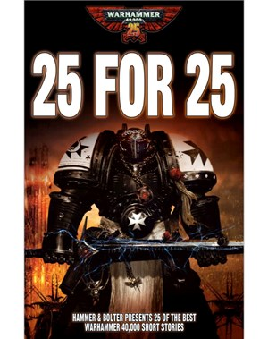 25 For 25 (eBook)
