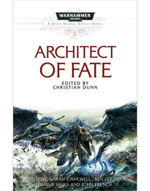 Architect of Fate book cover