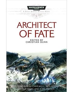 Architect of Fate book cover