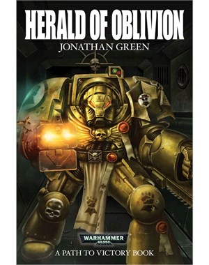 Herald of Oblivion