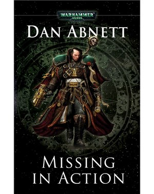 Missing In Action (ebook)