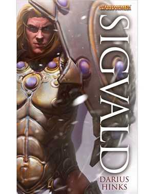 Sigvald book cover