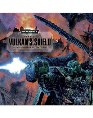 Vulkan's Shield (Audio Short)