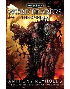 Word Bearers omnibus, The