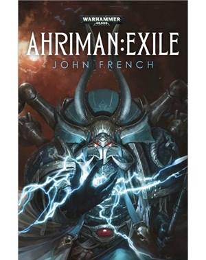 Ahriman: Exile book cover