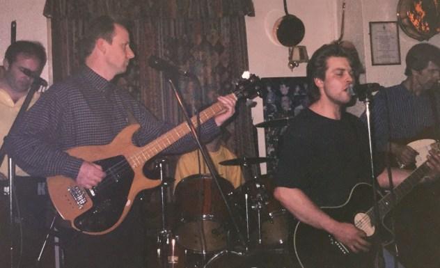 george-payas-singer-1999