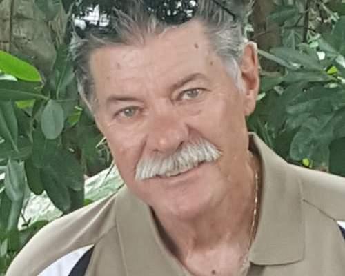 Image of Ted Latusek