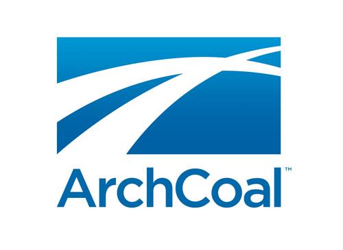 Arch Coal corporate logo