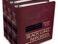Image of Black Lung Reporter