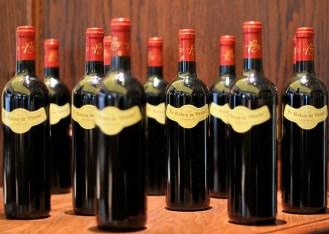Wines Le Relais de Venise