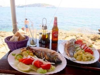 Fish Shack Ibiza