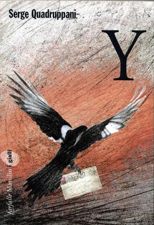 Y - Serge Quadruppani (copertina)