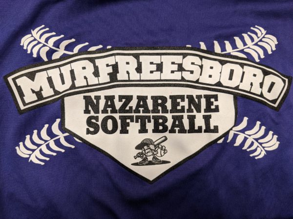 Murfreesboro Naz Softball