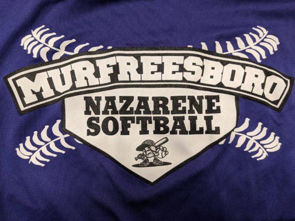 Murfreesboro Nazarene Softball