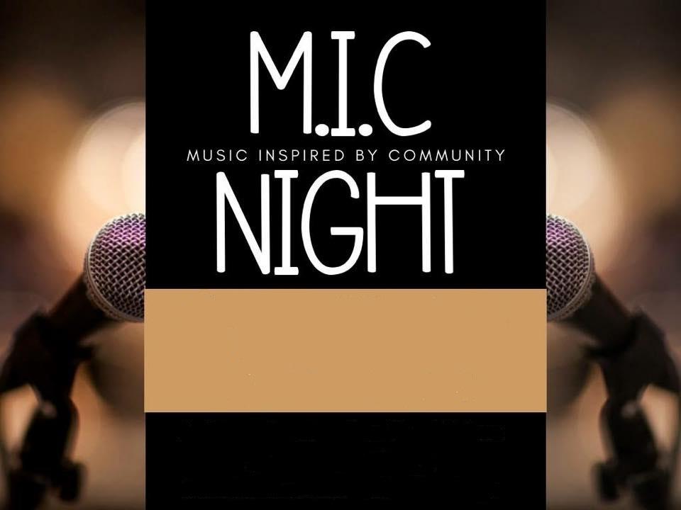 M.I.C. Night