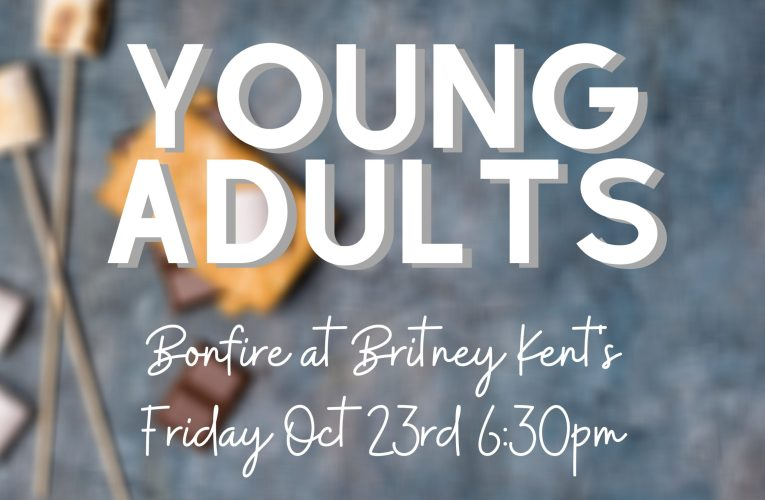 Young Adult Event