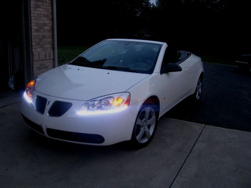small resolution of 1 headlight led and interior led pics pontiac g6 forum 2009 pontiac g6 2009 pontiac g6 headlight wire harness 38 wiring