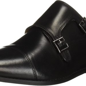 Florsheim Montinaro Men's Double Monk Dress Shoes