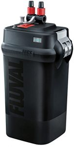 best canister filter for 55 gallon aquarium