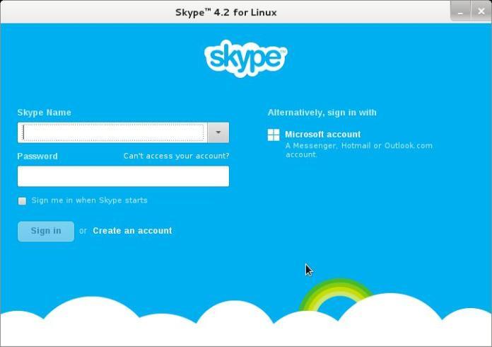 15 - Install Skype in Kali Linux - Skype in Kali Linux - blackMORE Ops