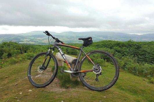 mountain bike hire