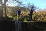 mountainbike-blackswaterfall