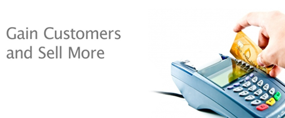 Provide the right resources to gain customers