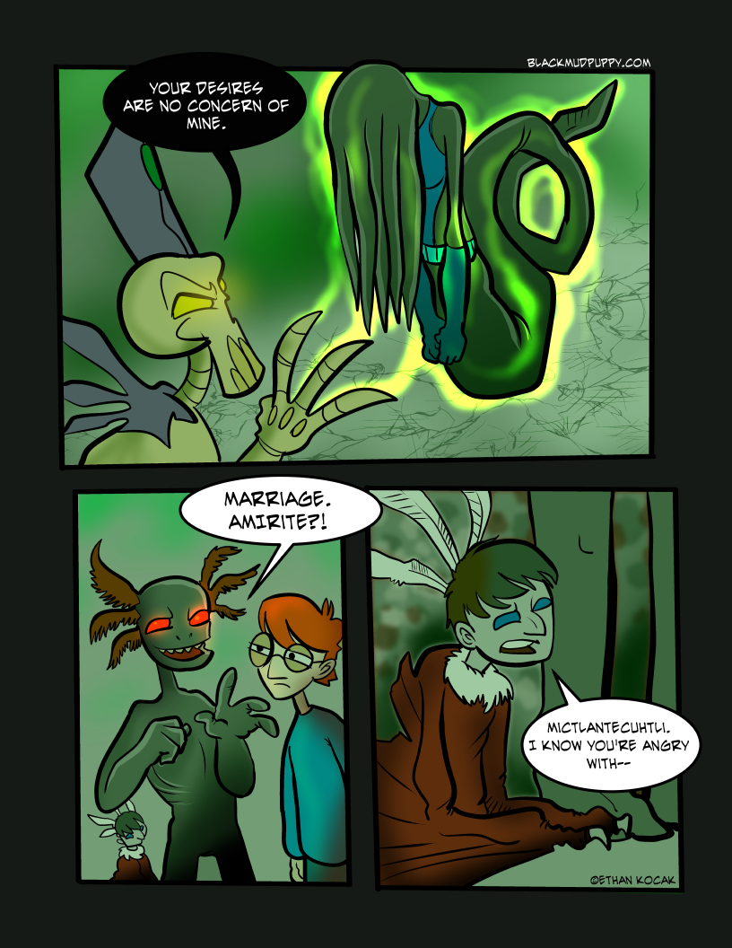 Mexican Standoff Page 03