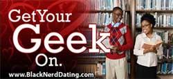 Nerd Dating online Sich 3 von einem Vampir
