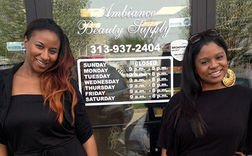 Black Women On A Quest To Strip Asians Of Their Hair