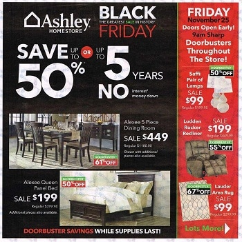 recliner bed chair leather scoop dining chairs ashley furniture black friday ad 2016