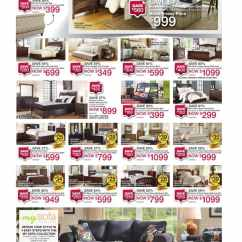 Black Reclining Sofa With Console Light Grey Cheap Art Van Friday Ad 2016
