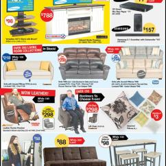 Sectional Sofa Black Friday 2017 Cream Arm Covers American Furniture Warehouse Ad