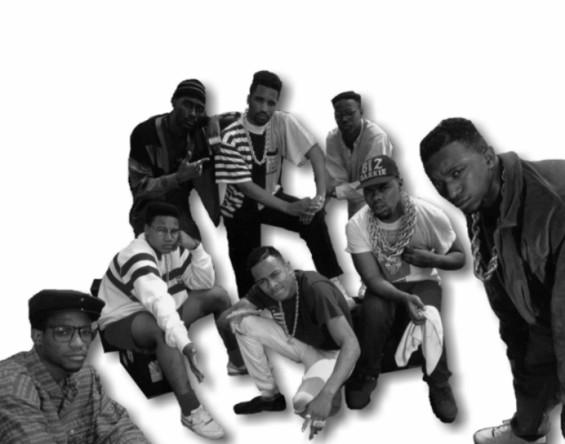 Juice Crew
