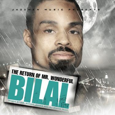 Bilal