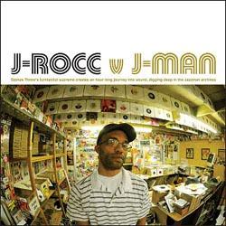 J-Rocc V J-Man