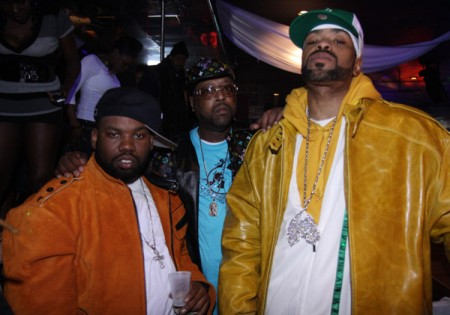 Raekwon Method Man