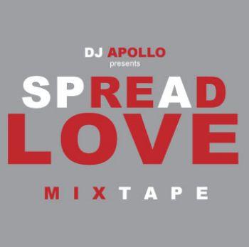 DJ Apollo Spread Love