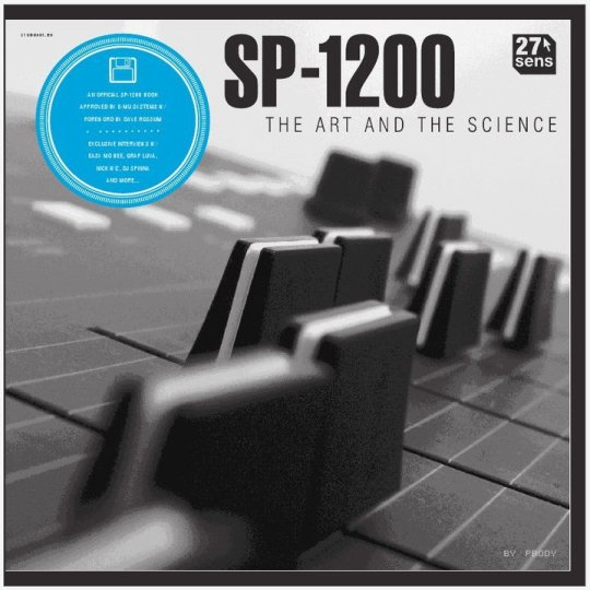 sp-1200 the art and the science