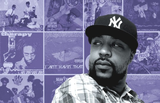 Sean Price Breaks Down His 25 Most Essential Songs