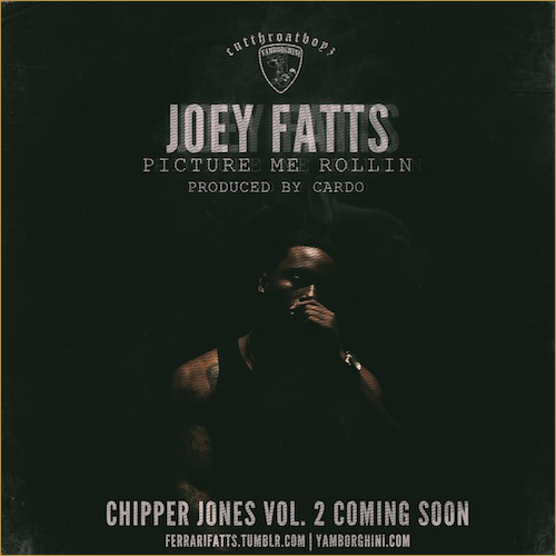 joey fatts
