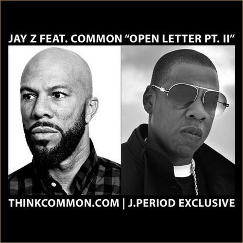 common open letter