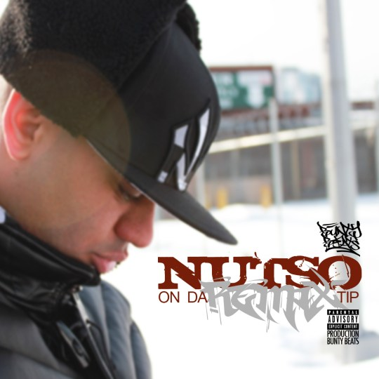 Nutso x Bunty Beats - On da REMIX TIP